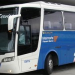 Airport Bus Service Guarulhos Airport Gru Brazil