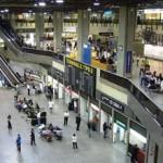 Terminal 2 Aeroporto de Guarulhos