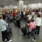 Aumento nos voos domésticos