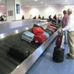Malas no aeroporto