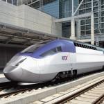 Trem de alta velocidade