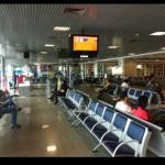 30% dos voos em guarulhos estão atrasados