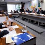 CI - Comissão de Serviços de Infra-Estrutura