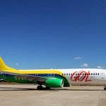 Avião Seleção Brasileira