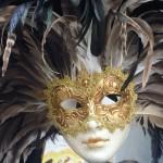 Mascara Veneza