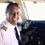 Personal Flyer - Comandante Bassani