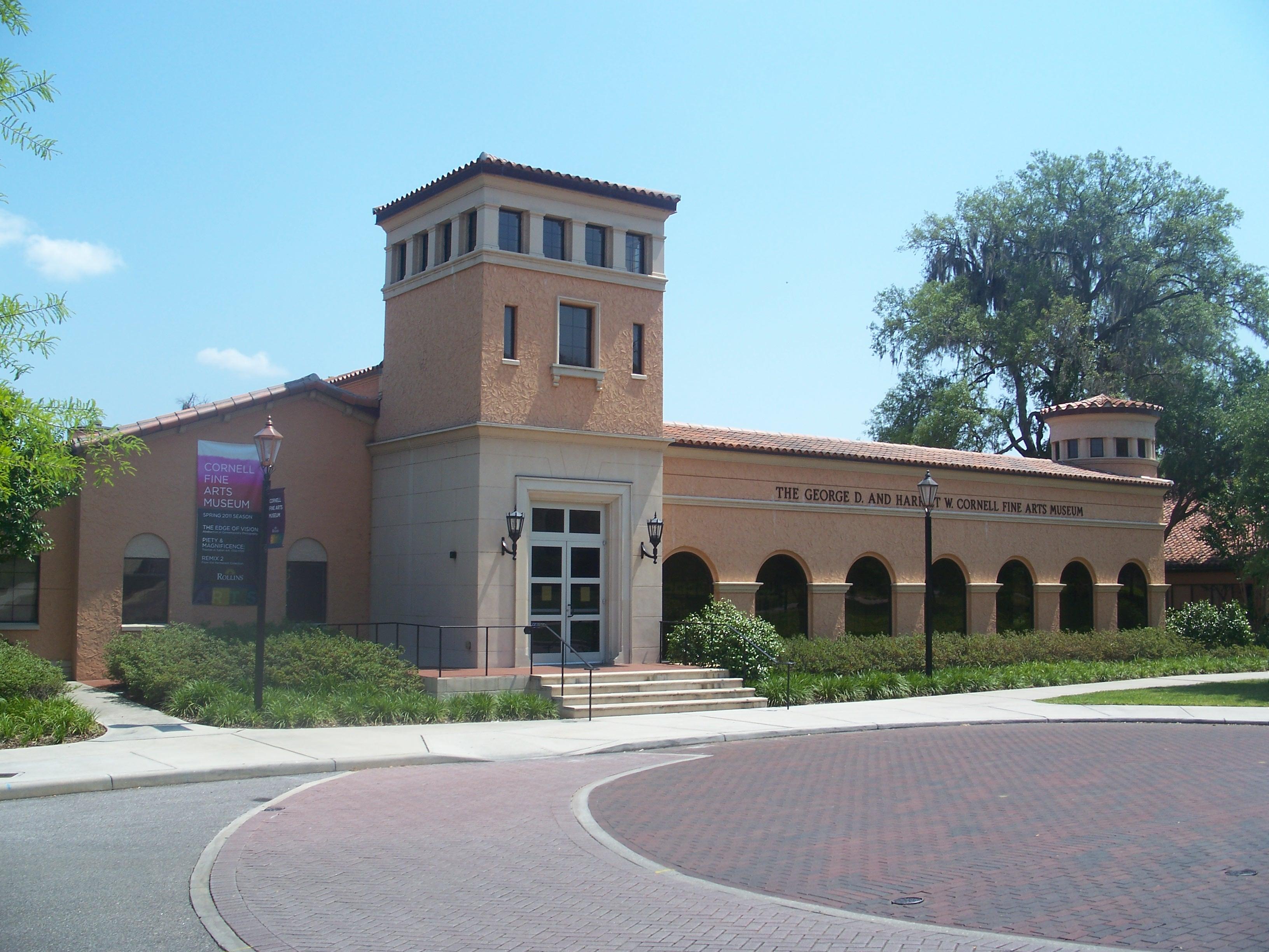 Rollins_College_Cornell_Museum01