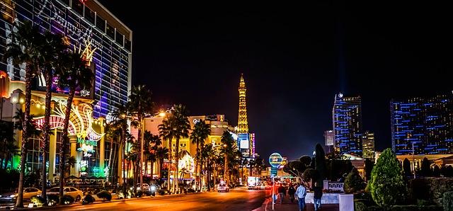Cassino Las Vegas