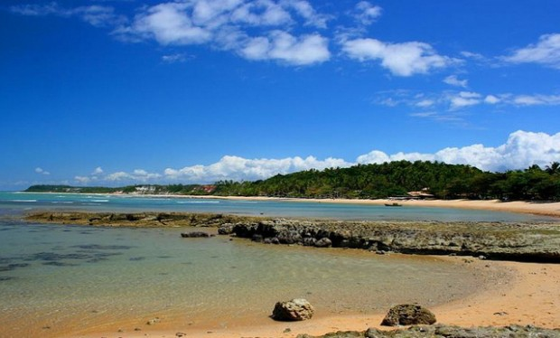 Foto tirada por Turismo Bahia com CC