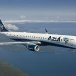 As novas operações, assim como as já existentes, serão cumpridas com os jatos Embraer 195, de 118 assentos