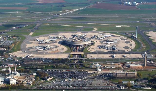 Aeroporto-Internacional-de-Paris-Charles-de-Gaulle
