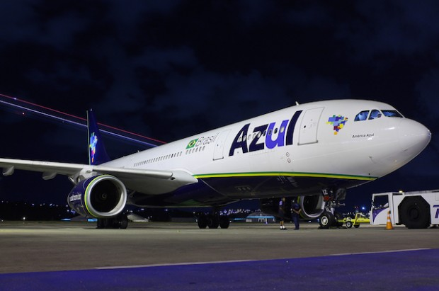 Voos serão operados com o Airbus A330 / Divulgação