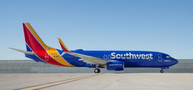 """A Southwest Airlines Company é conhecida como a criadora da modalidade """"Low Cost"""" / Divulgação"""