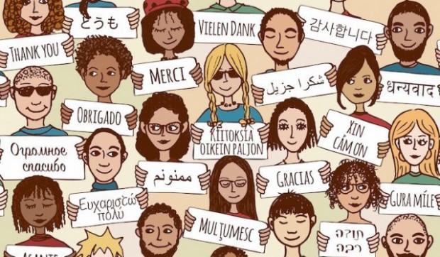 Que tal viajar o mundo ensinando a Língua Portuguesa?