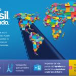 Azul também foi considerada a melhor transportadora da América Latina em 2016