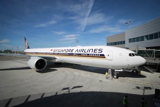 No primeiro bimestre do ano, empresa anunciou o fim do voo Singapura-Barcelona-São Paulo