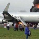 Autoridade máxima da aviação dos EUA está estudando o incidente