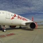 """Aeronave recebeu a matrícula """"PR-OBD"""" e possui capacidade para 165 viajantes"""