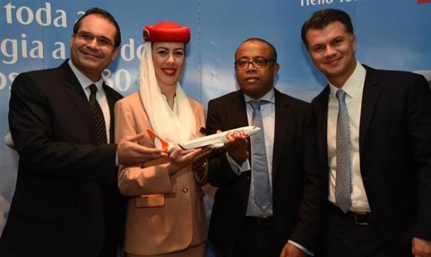 Passageiros poderão voar com as companhias com uma única reserva, check in e verificação de bagagem / Emerson Souza/Panrotas