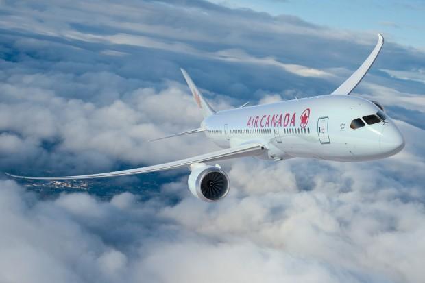 Dreamliner tem 30 assentos na International Business, 21 na Premium Economy e 247 na Economy