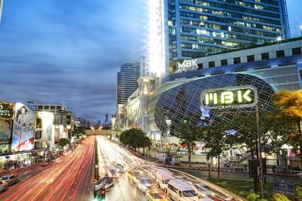 Cidade consegue misturar os conceitos culturais e históricos com prédios e estabelecimentos de alto luxo