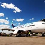 Produtos da fastfood será servido pela primeira vez a bordo pela Westjet