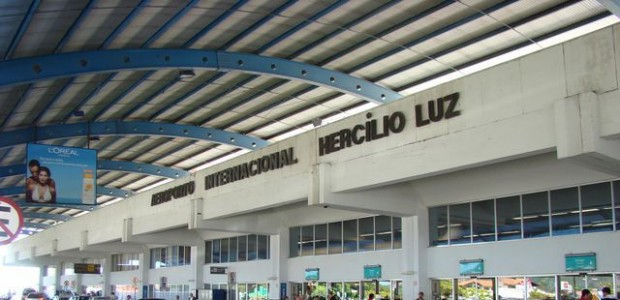 Aeroporto de Florianópolis ganhará novo terminal