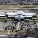 Aeroporto Pinto Martins, em Fortaleza, será um dos leiloados