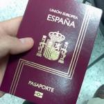 Passaporte Espanhol