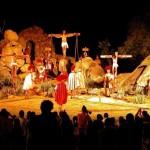 Paixão de Cristo em Nova Jerusalém (divulgação)