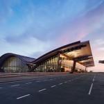 Aeroporto Doha Qatar