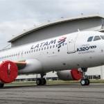 Primeira frequência com A320neo decolará de Guarulhos / Divulgação