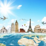 Segundo pesquisa, tarifas das rotas internacionais caem mais que as nacionais