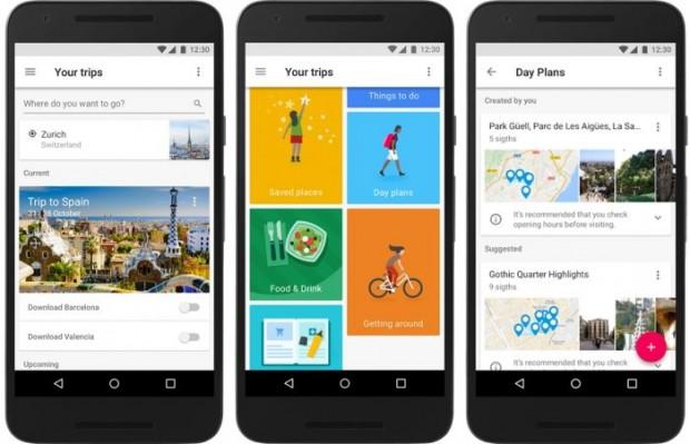 Plataforma ajuda viajantes a se organizarem com roteiros e informações