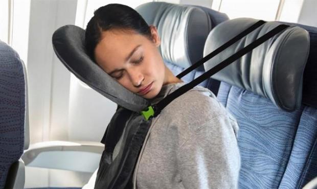 Conheça o Face Cradle, almofada que pode ser utilizada em posições diferentes / Divulgação
