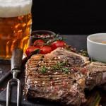 Cervejas serão vendidas por R$10 nos dois dias